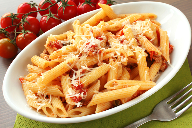Authentic Pasta Dishes
